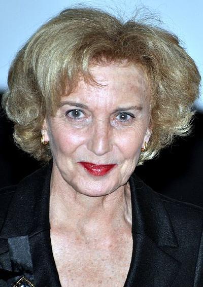Мариса Папен - полная биография