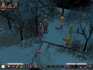 Ролевая игра по ночному дозору игра ролевая эпоха турниров