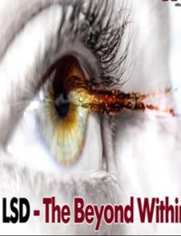 Лсд взгляд изнутри - inside lsd 2009 документальный -