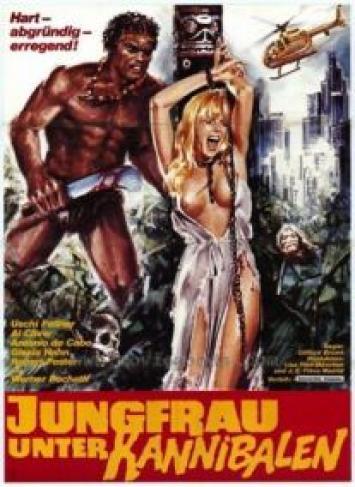 1980 сексуальный каннибал дьявольский охотник 1980 смотреть онлайн