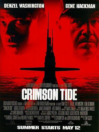 analyze of crimson tide essay