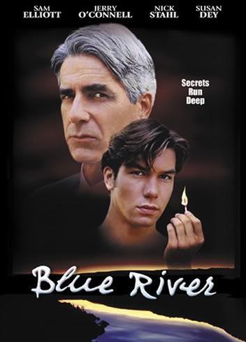 Голубая река Blue River Жанр. Википедия. Голубая река (фильм