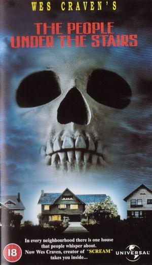 the craven book horror show