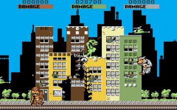 Игра Rampage Скачать Торрент - фото 5