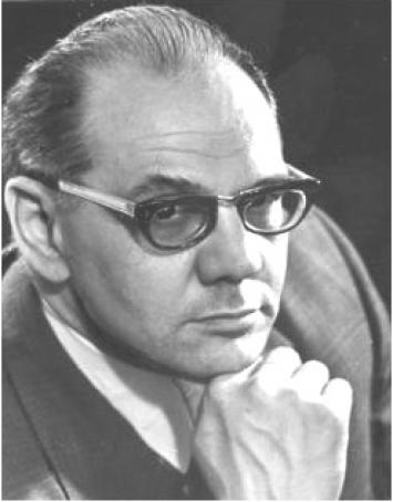 Чивилихин Владимир