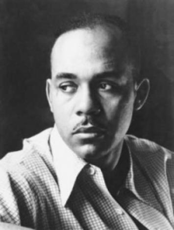 the influences of ralph ellison in his book negro oklahoma city Ellison was born and grew up in oklahoma city his became editor of the negro quarterly in his later years he memorial for ralph waldo ellison i found.