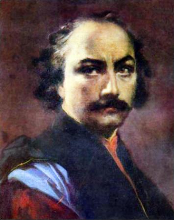 Давид гурамишвили - искусство грузии