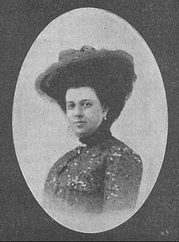 Л.А. Кологривова